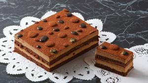 2月 月例ケーキ